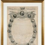 1819 Copy of Declaration of Independence Leads Heritages $1.1 Million-plus Americana Auction