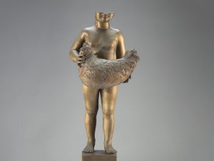 Claude Lalanne Sculpture Acquired Directly from Artist Could Bring $150,000 at Heritage Design Auction1