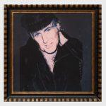 After Andy Warhol (1928-1987)- John Richardson
