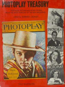 JANE WYMAN BOOK INSCRIBED TO NOLAN MILLER