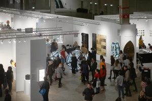 Intersect Chicago to Launch As a Virtual Art Fair Replacing SOFA Chicago