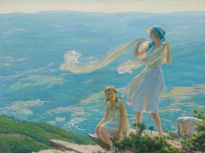 Shannons fall auction on September 17th features 230 quality artworks dating from the 19th century through contemporary