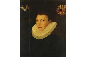 Rothschilds portrait of young Elizabethan adventurer falsely accused of being part of the Gunpowder Plot comes to aucti