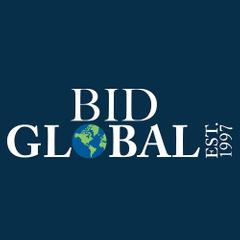 Bid Global International Auctioneers LLC-logo