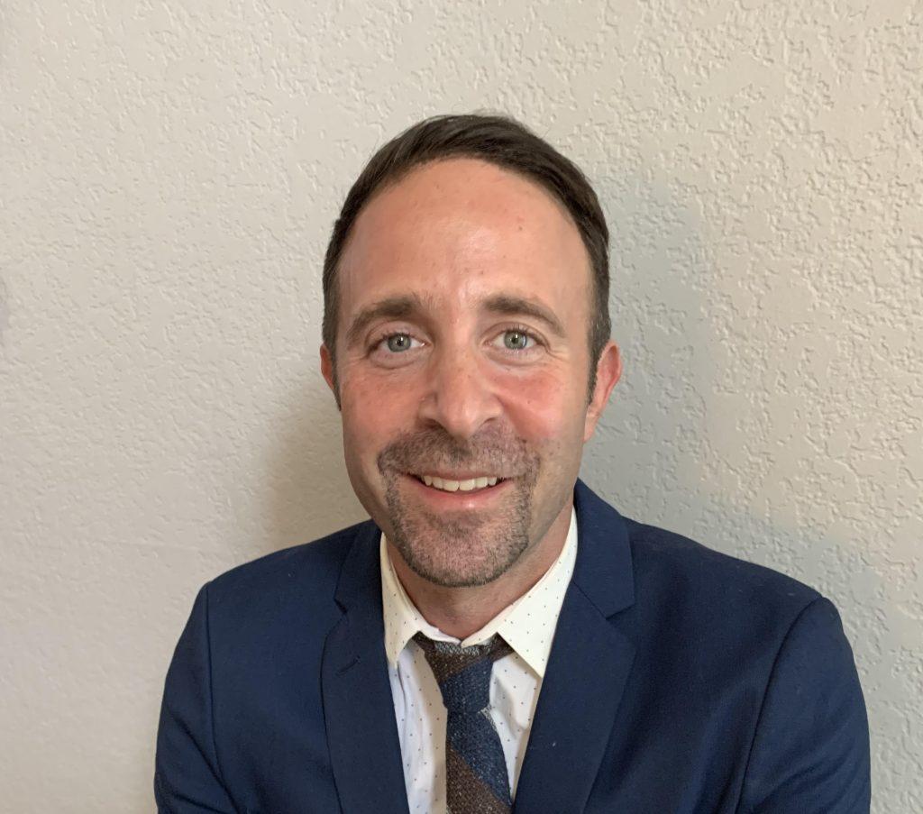 Dr. Joshua Tauber