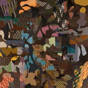 BEN GRANT, Untitled, no. 110