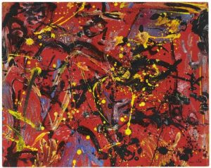 Everson Museum Will Sell Jackson Pollock Painting In Order to Diversify Its Collection