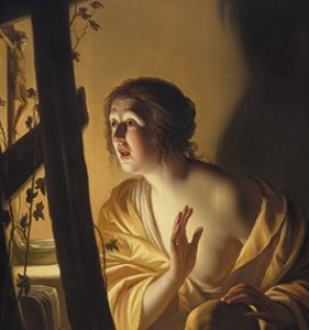 Tragic love, dramatic lighting, and thinly veiled eroticism in Kollers autumn auctions