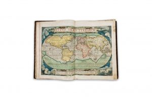 Guernseys to offer the legendary Vladi Collection of Historical Maps