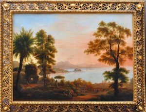 Items From NYC Estate Of Lucy Jarvis And Others Featured in Schwenke Auctioneers September 20th Auction