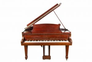 Most valuable belongings of the outstanding pianist Władysław Szpilman will be put up for auction