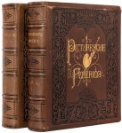 Potter & Potter Auctions October, 2020 Fine Books And Manuscripts Sale a Cover to Cover Success at Nearly $500,000