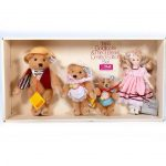 Favorite Playthings For Adults & Children – Bears, Dolls & Trains Come To Turner Auctions + Appraisals