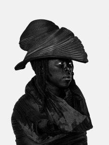ZANELE MUHOLI (B. 1972) Mumu XV, Newington, London, 2016