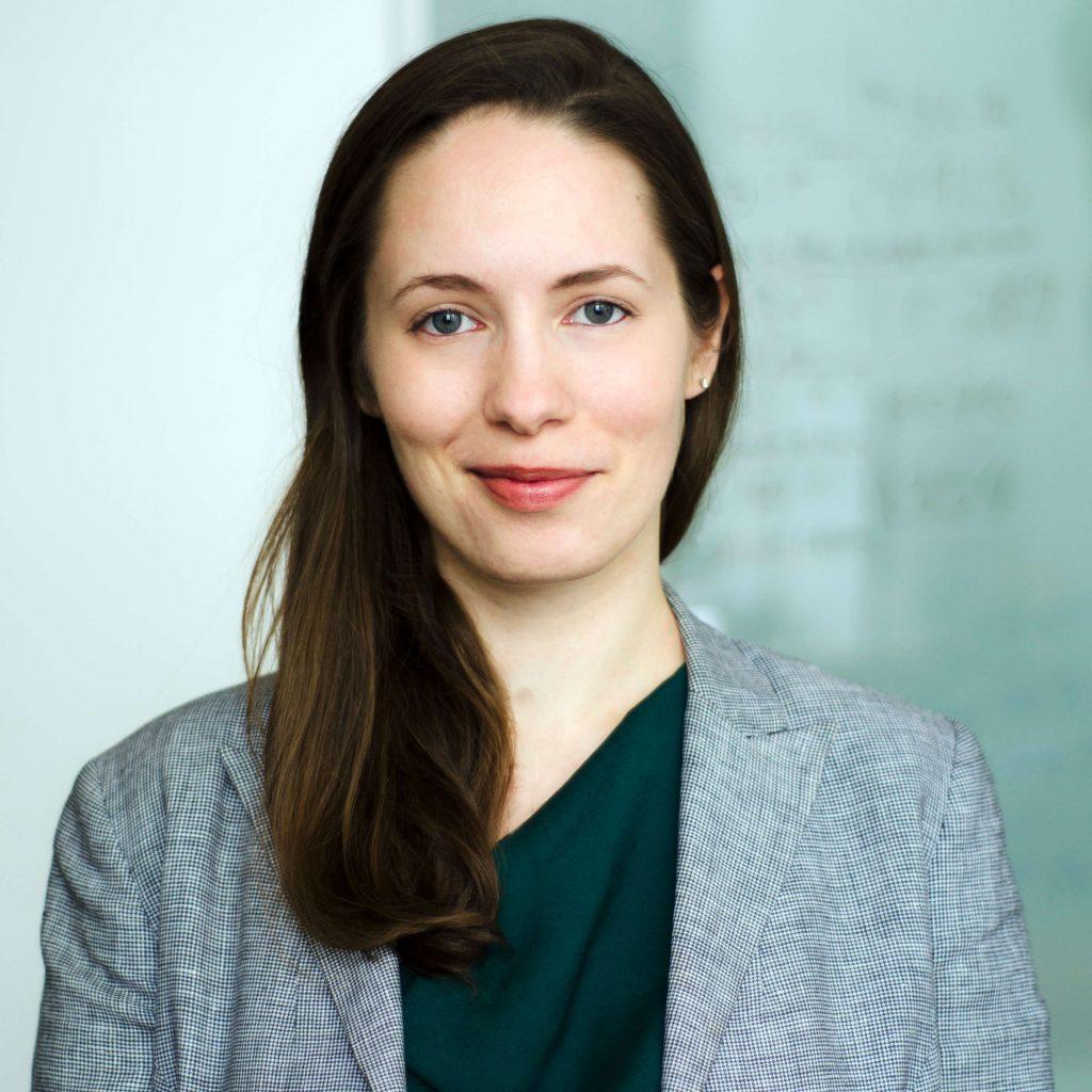 Alexandra Mann-Nelson, Chief Marketing Officer
