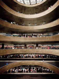 Andreas Gursky São Paulo, Sé