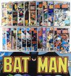 25PC DC Comics Batman