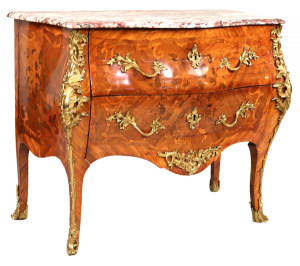 Nye & Companys online-only Estate Treasures auction on October 14th will offer a variety of fine and decorative arts