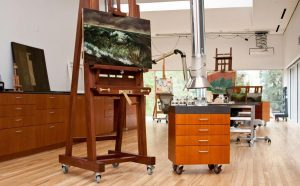 Dallas Museum of Art Names Paintings Conservation Center to Honor Renowned Conservator Inge-Lise Eckmann Lane