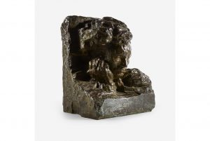 Collection of Beethoven bronzes by Antoine Bourdelle come to auction for first time