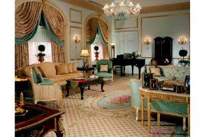 Kaminski hosts extensive auction of fine furnishings from Waldorf Astoria New York