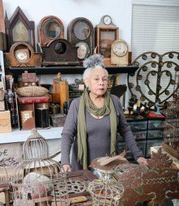 Cal State LA Exhibition Highlights Renowned Los Angeles Artist Betye Saar