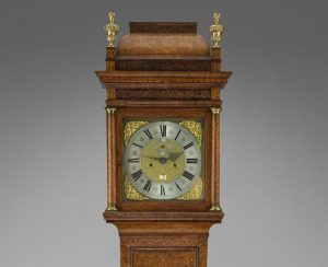 The Beauty and Function of 18th- and 19th-Century Tall Case Clocks to be Examined in a New Exhibition Opening in November 2020 at the Art Museums of Colonial Williamsburg