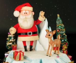 Rudolph the Red-Nosed Reindeer Original Puppets To Be Sold Before the Holidays1