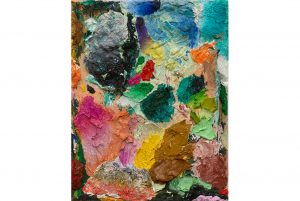 Dürst Britt & Mayhew opens an exhibition of works by David Roth