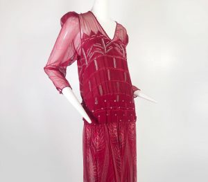 Space Lace, Hollywoods favorite source for vintage and contemporary fashion, to host festive Dec. 4 holiday auction online