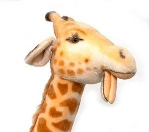 Very Large Vintage Steiff Giraffe Store Display