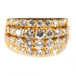Time To Sparkle! Turner Auctions + Appraisals Presents Contemporary Designer Jewelry