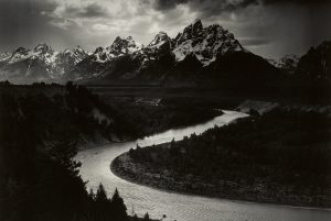Sothebys sets new record for Ansel Adams in $6.4 million Photographs sale in NY