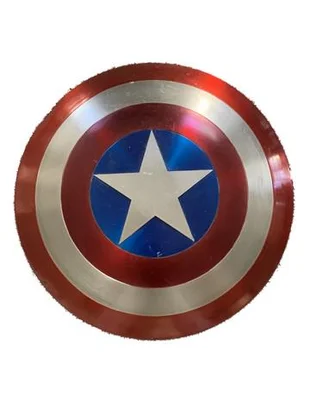 Captain American: The First Avenger Hero Shield Movie. Image from Premiere Props.