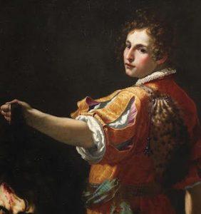Jacopo Vignali (Prato Vecchio 1592-1664 Florence)