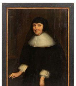Attributed to Jacob Adriaensz Backer (Dutch, 1608-1651)