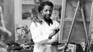 Artist to Know Loïs Mailou Jones1