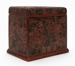 Art And Objects From The Estate Of Jack Warner, Artifacts Retrieved From The Passenger Ship Rms Carpathia, And 1,000+ Items In A Weekend Signature Estates Sale Propel Ahlers & Ogletree To A $2 Million Net