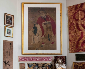 The Private Collection of Pierre Le-Tan Comes to Auction1