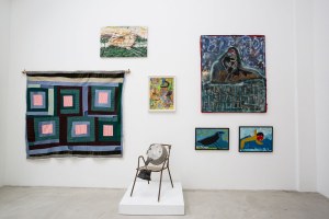 Outsider Art Fair Offers Roadmap for Safe Events in 2021-1