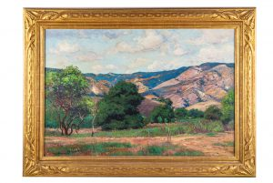 Abell Auction Co. hosts Important Fine Art, Antiques and Jewelry Sale on February 21