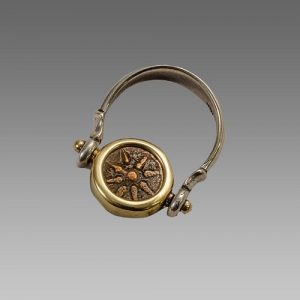 Ancient Coins and Jewelry
