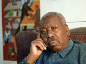 Artists of Black History Month Jacob Lawrence1