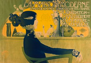 Winter Offering of Vintage Posters at Swann Galleries February 18-1
