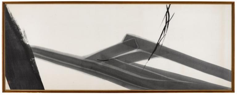 Genji by Toko Shinoda. Photo from Sotheby's.