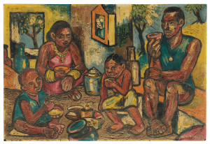 Auction Review South Asian Modern Art at Christies1