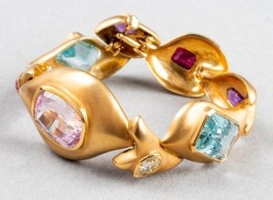 Showplace Highlights Jewelry by Angela Cummings and Marina B