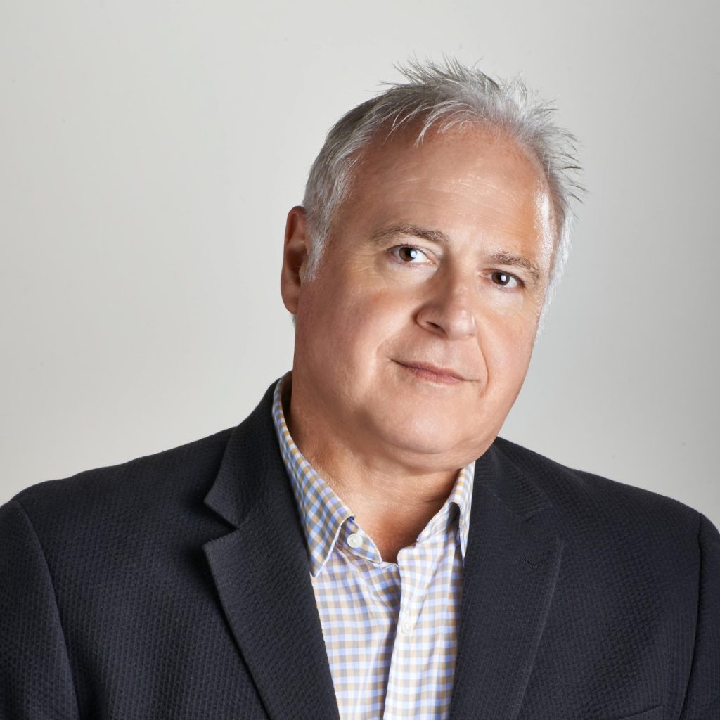 David Rago, President of Rago Arts and Auction. Photo courtesy of the auction house.