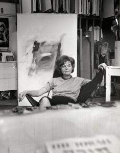 Artist to Know Ida Kohlmeyer1
