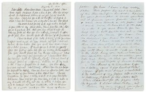 Swann Sets Auction Record for Frederick Douglass Autograph at $112K-1